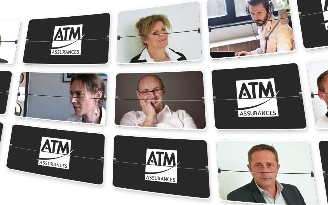 ATM Assurances team